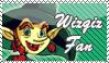 Wizgiz Stamp by kaorinyaplz