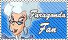 Faragonda Stamp