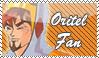 Oritel Stamp by kaorinyaplz