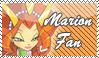 Marion Stamp by kaorinyaplz