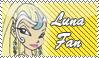 Luna Stamp by kaorinyaplz
