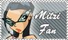 Mitzi Stamp by kaorinyaplz