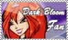 Dark Bloom Stamp by kaorinyaplz