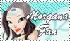 Morgana Stamp by kaorinyaplz