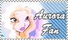 Aurora Stamp by kaorinyaplz