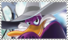 Darkwing Duck Stamp by kaorinyaplz