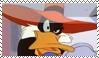 NegaDuck Stamp by kaorinyaplz