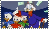 Duck Tales Stamp1 by kaorinyaplz