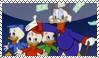 Duck Tales Stamp1 by kaorinyaplz