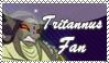 Tritannus Stamp by kaorinyaplz
