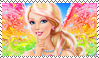 Barbie A Fairy Secret Stamp by kaorinyaplz