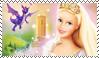 Barbie as Rapunzel by kaorinyaplz