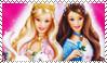 Barbie as thePrincess and the Pauper by kaorinyaplz