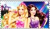Barbie The Princess and the Popstar by kaorinyaplz