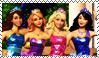 Barbie: Princess Charm School 7 by kaorinyaplz