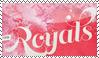 Royals Fan by kaorinyaplz