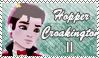 Hopper Croakington II by kaorinyaplz