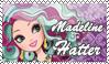 Madeline Hatter by kaorinyaplz