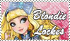 Blondie Lockes by kaorinyaplz