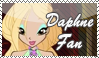 Daphne Fan Stamp 3 by kaorinyaplz