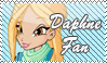 Daphne Fan Stamp 4 by kaorinyaplz