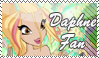 Daphne Fan Stamp 6 by kaorinyaplz