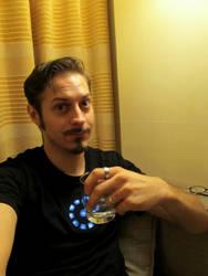 OTAKON 2012-Tony Stark by DoctorTonyStarkWho