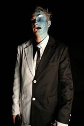OTAKON 2012-Two-Face by DoctorTonyStarkWho