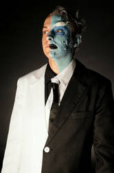 OTAKON 2012- Two-Face by DoctorTonyStarkWho