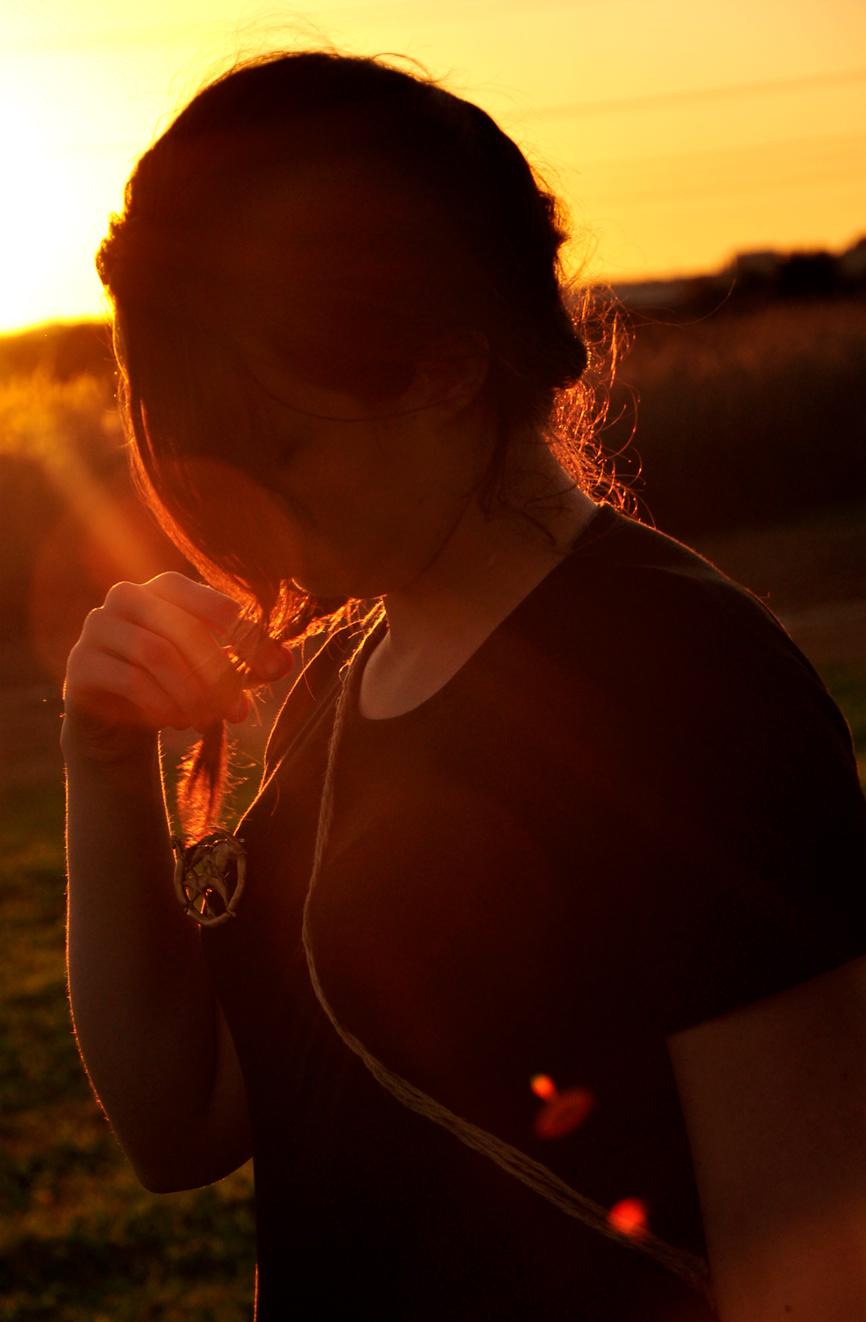 PHG - Sunset by CrystalPanda