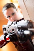 ME2 - Take aim by CrystalPanda