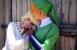 Zelda - You're Safe Now