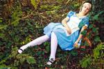 Alice - Dreaming of Wonderland