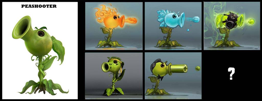 8 best Plants vs Zombies Garden Warfare images on Pinterest
