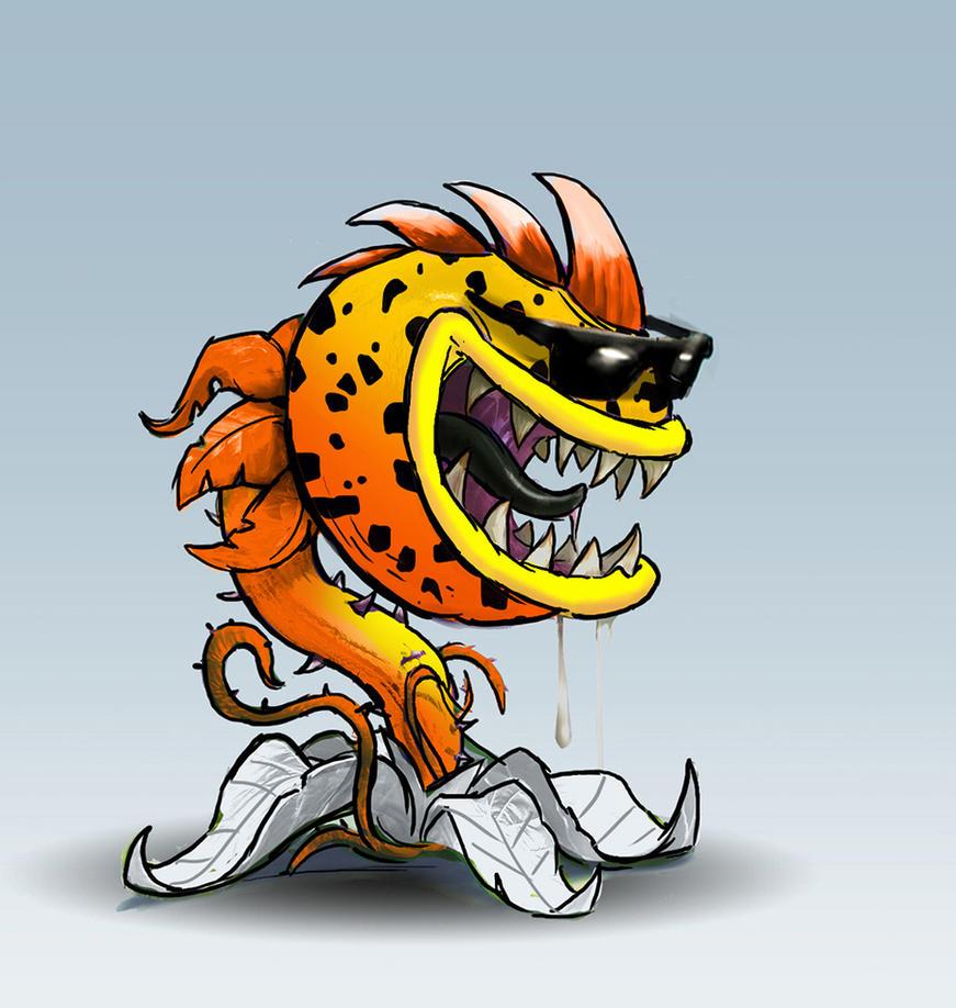 Cheetos Cheetah