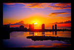 Miami Sunrise - Revisited