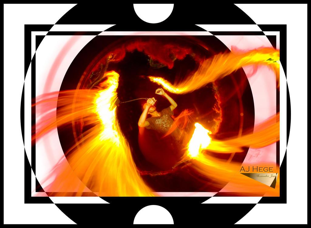Fire Jam: Evolution - Jeremy Croxton by AJHege