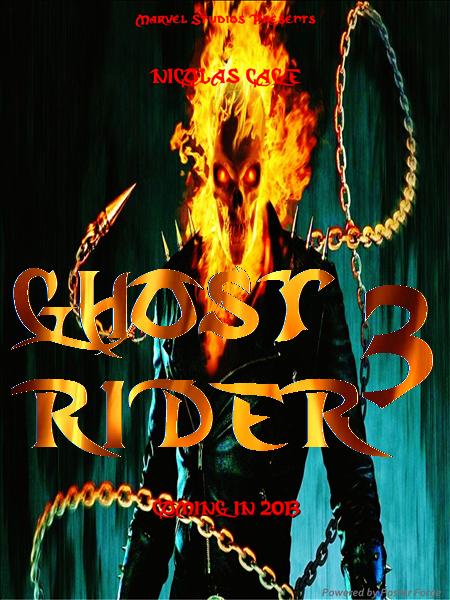 ghost rider 3 online