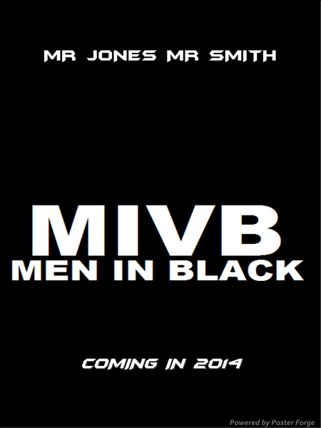 men in black 4 movie poster by robertyj on deviantart
