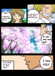 =OPHS= Mini comic by dalibabe91