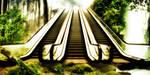 Stairway to Heaven by blackgarlic