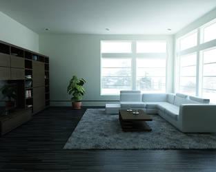 Livingroom 1 by Fazie91