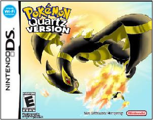 Pokemon Quartz Full Rom Zip - MediaFireTrend.com