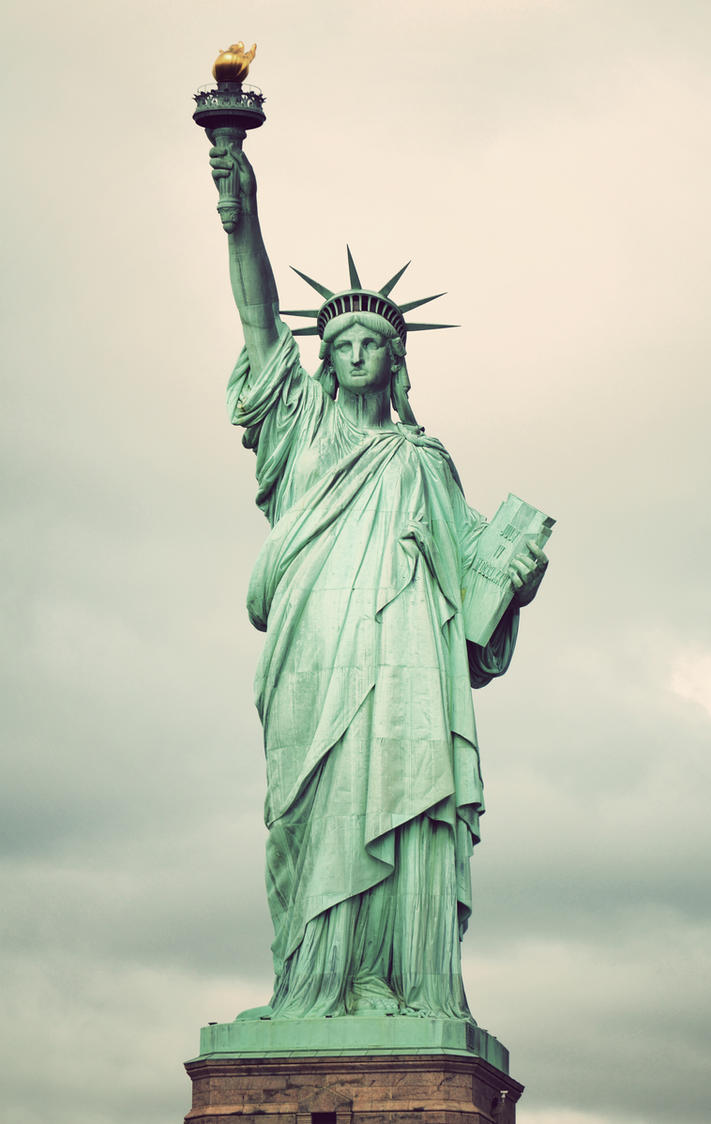 how to see the statue of liberty