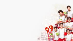 Wall: Louis