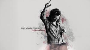WP: Harry Styles