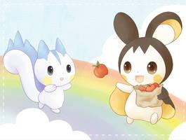 Rainbow by oi-m