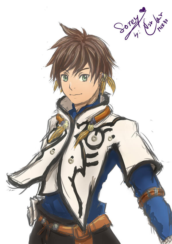 Tales Of Zestiria Small Room Puzzle