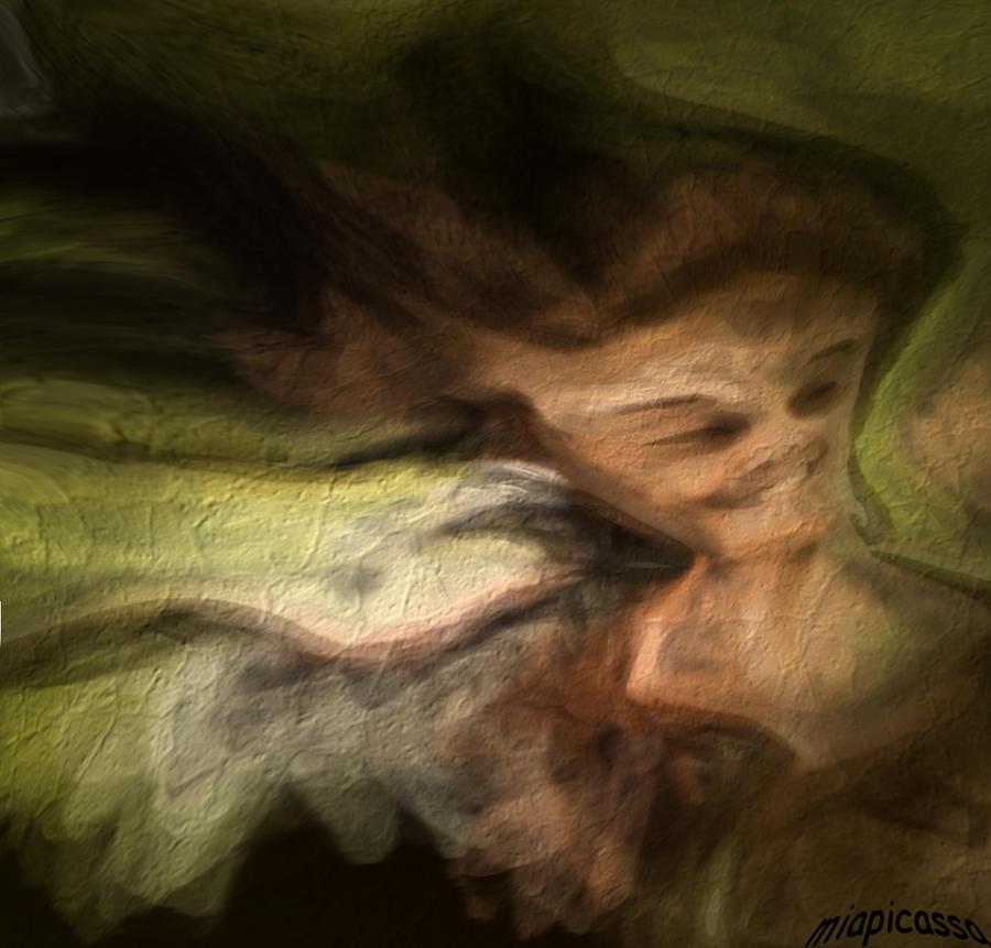 Angie by miapicassa