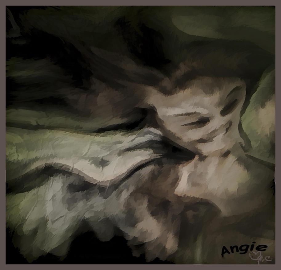 Angie Forte.....by cuz P. by miapicassa